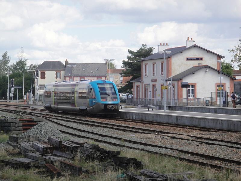 L'ETOILE DE STE PAZANNE Vendee29
