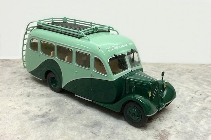 """2014 - Hachette Collections > """"Autobus & Autocars du Monde au 1/43 !"""" Img_7515"""
