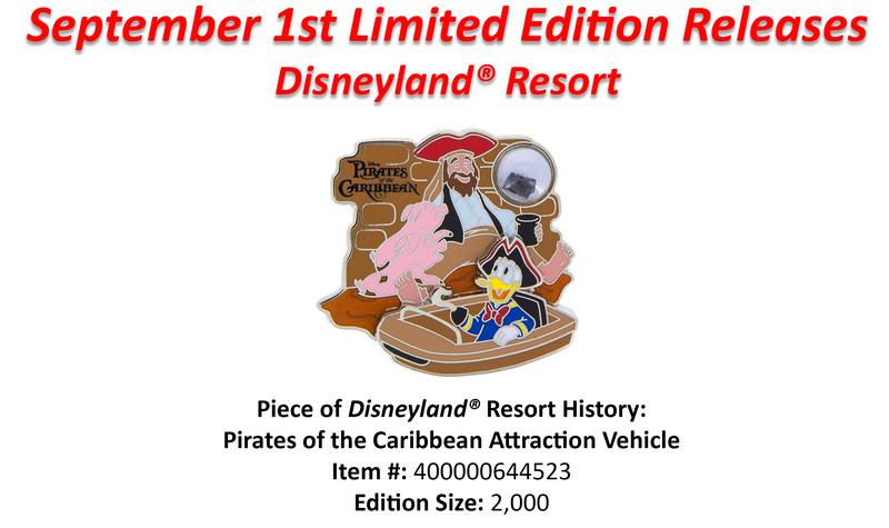 Le Pin Trading à Disneyland Paris - Page 2 Septem10