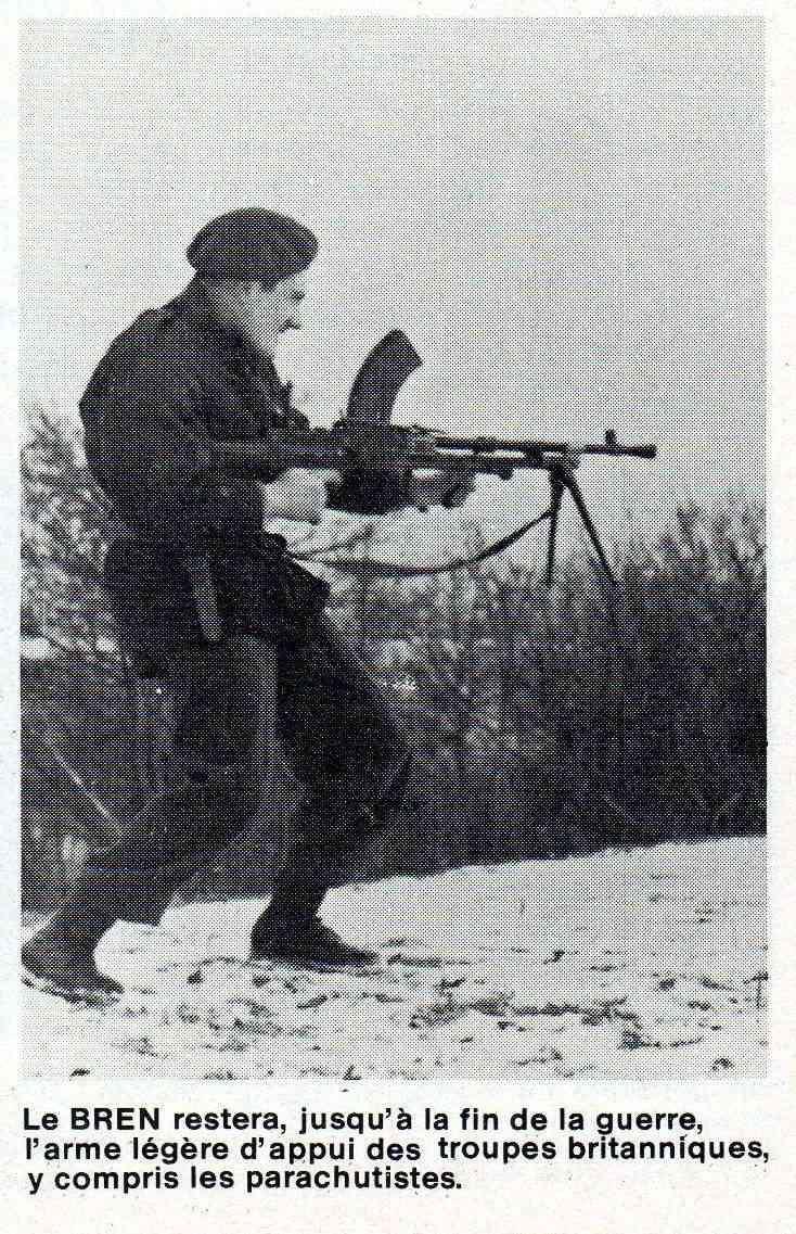 L'épopée des SAS Belges et de leur leader, le Cpt « BLUNT » BLONDEEL  Bren_g10