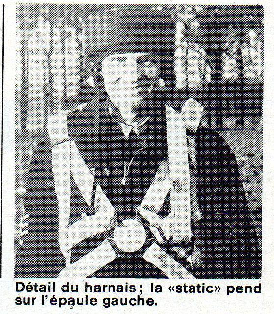L'épopée des SAS Belges et de leur leader, le Cpt « BLUNT » BLONDEEL  Datail10