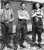 L'épopée des SAS Belges et de leur leader, le Cpt « BLUNT » BLONDEEL  Images11