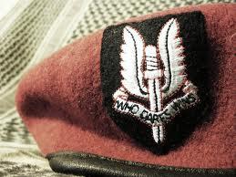 L'épopée des SAS Belges et de leur leader, le Cpt « BLUNT » BLONDEEL  - Page 2 Images13