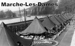L'épopée des SAS Belges et de leur leader, le Cpt « BLUNT » BLONDEEL  - Page 2 Images14