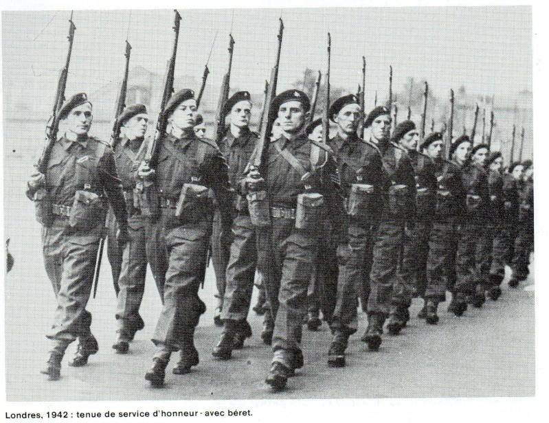 L'épopée des SAS Belges et de leur leader, le Cpt « BLUNT » BLONDEEL  Img00210