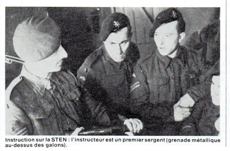 L'épopée des SAS Belges et de leur leader, le Cpt « BLUNT » BLONDEEL  Img01111
