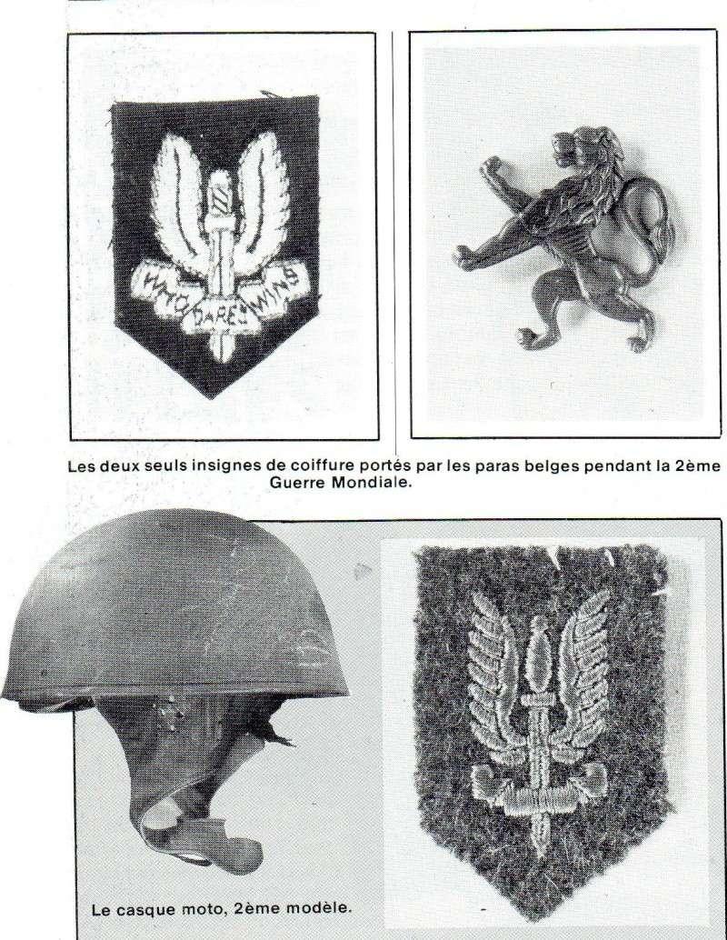 L'épopée des SAS Belges et de leur leader, le Cpt « BLUNT » BLONDEEL  Img01510
