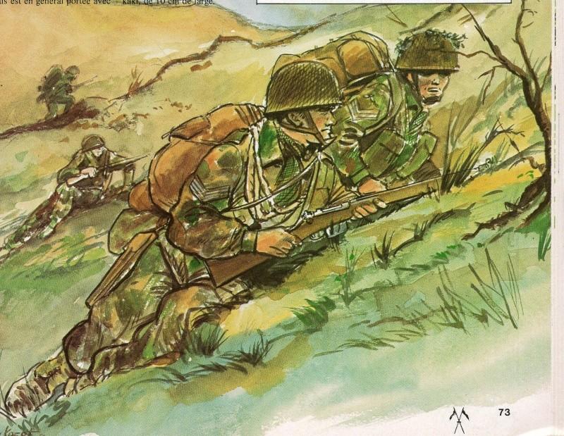 L'épopée des SAS Belges et de leur leader, le Cpt « BLUNT » BLONDEEL  Img01810