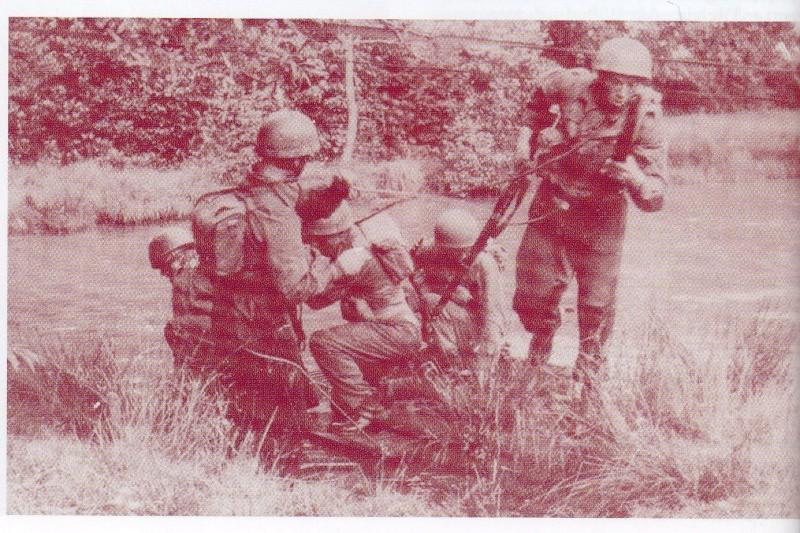 L'épopée des SAS Belges et de leur leader, le Cpt « BLUNT » BLONDEEL  Img03310