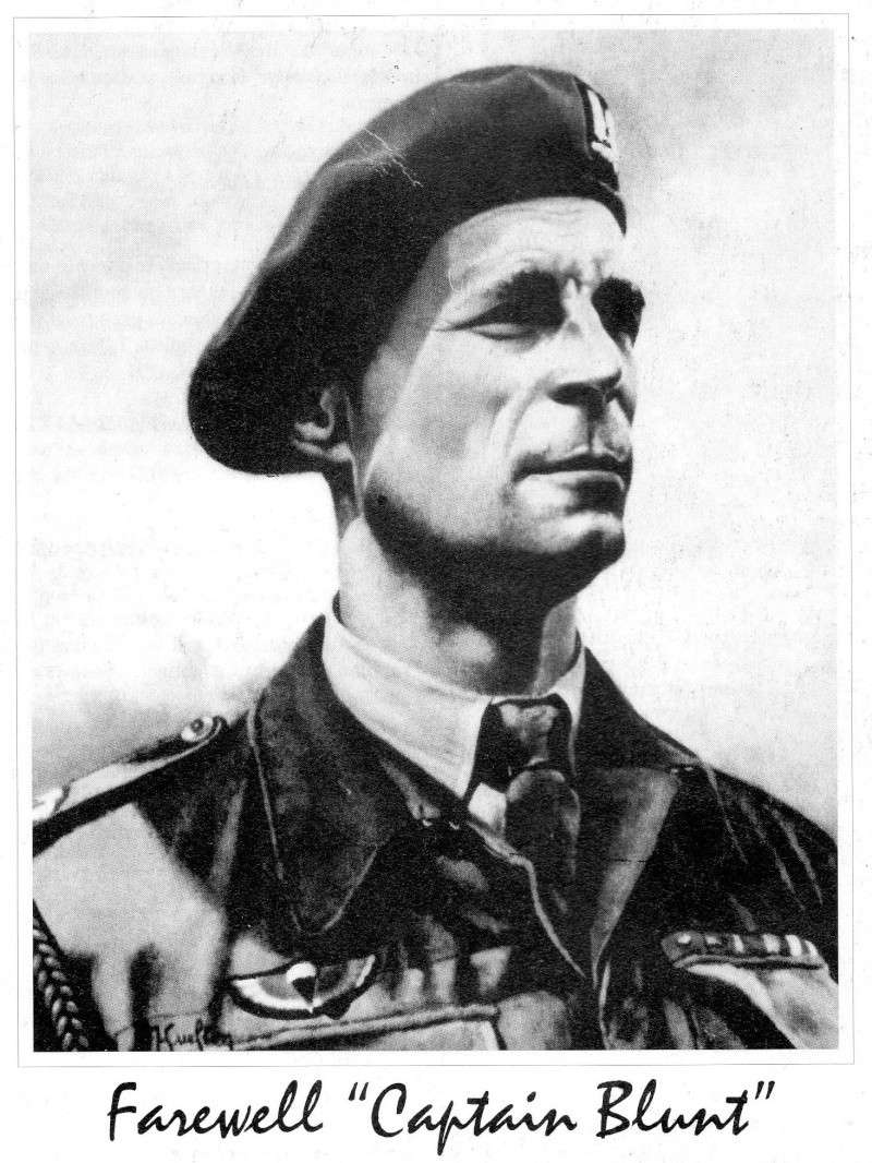 L'épopée des SAS Belges et de leur leader, le Cpt « BLUNT » BLONDEEL  Img26311