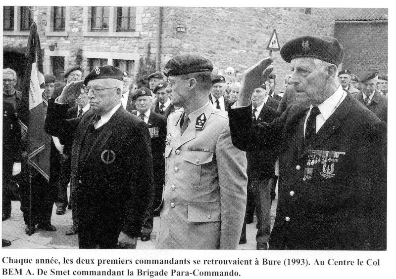 L'épopée des SAS Belges et de leur leader, le Cpt « BLUNT » BLONDEEL  - Page 2 Img28910