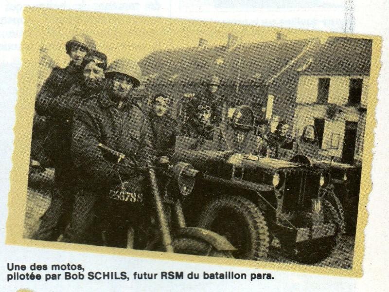 L'épopée des SAS Belges et de leur leader, le Cpt « BLUNT » BLONDEEL  Img29610