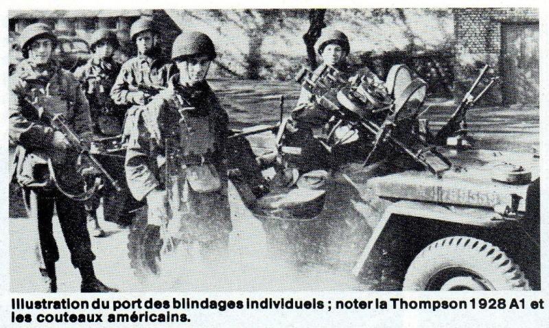 L'épopée des SAS Belges et de leur leader, le Cpt « BLUNT » BLONDEEL  Img30310