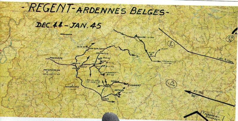 L'épopée des SAS Belges et de leur leader, le Cpt « BLUNT » BLONDEEL  Img30410