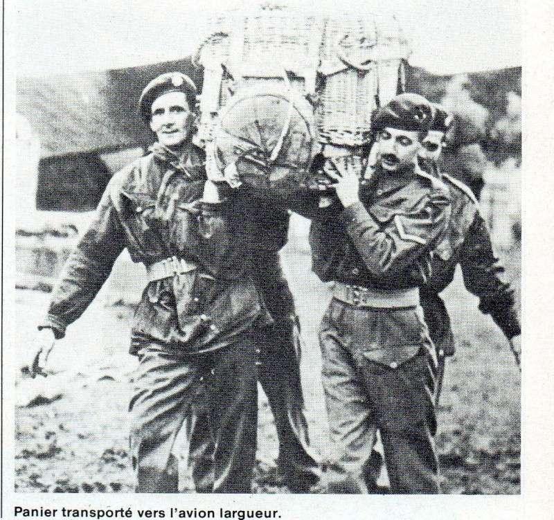 L'épopée des SAS Belges et de leur leader, le Cpt « BLUNT » BLONDEEL  Img30710