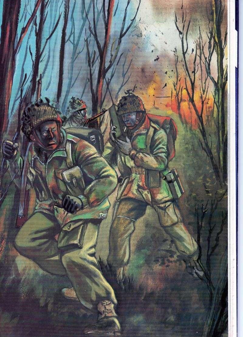 L'épopée des SAS Belges et de leur leader, le Cpt « BLUNT » BLONDEEL  Img30810