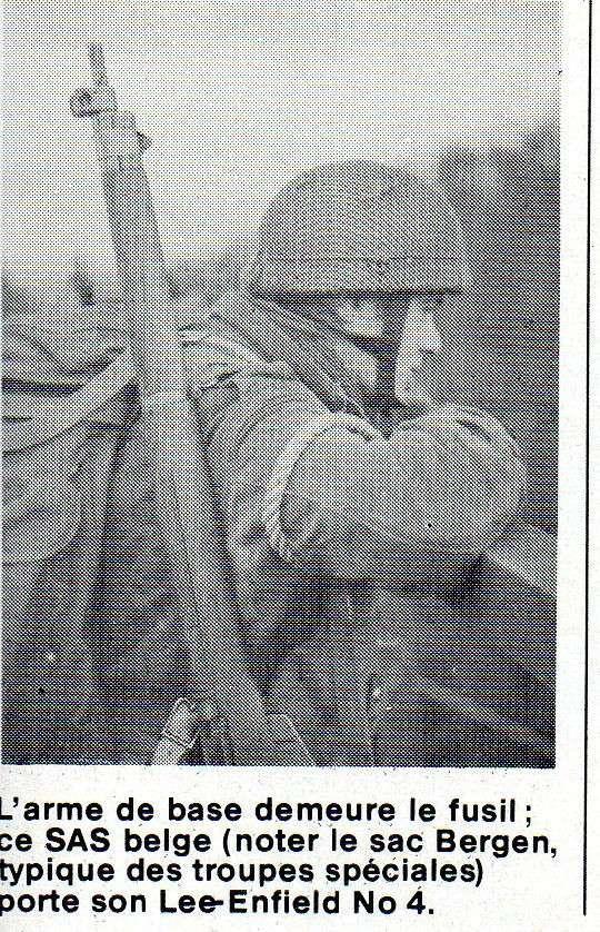 L'épopée des SAS Belges et de leur leader, le Cpt « BLUNT » BLONDEEL  Lee_en10