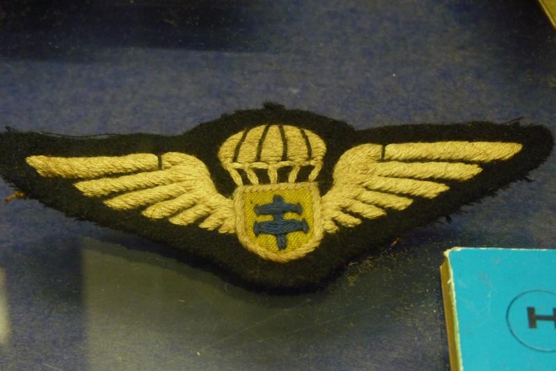 L'épopée des SAS Belges et de leur leader, le Cpt « BLUNT » BLONDEEL  Musae_10