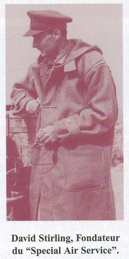L'épopée des SAS Belges et de leur leader, le Cpt « BLUNT » BLONDEEL  Sir_da10