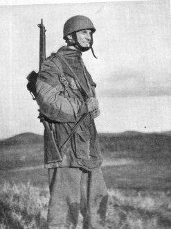 L'épopée des SAS Belges et de leur leader, le Cpt « BLUNT » BLONDEEL  - Page 2 Zy-par10