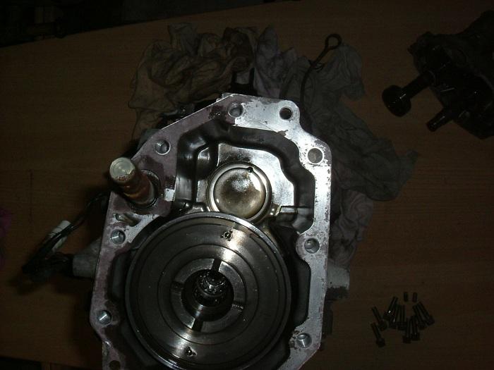 Boîte à vitesses Dscf7216