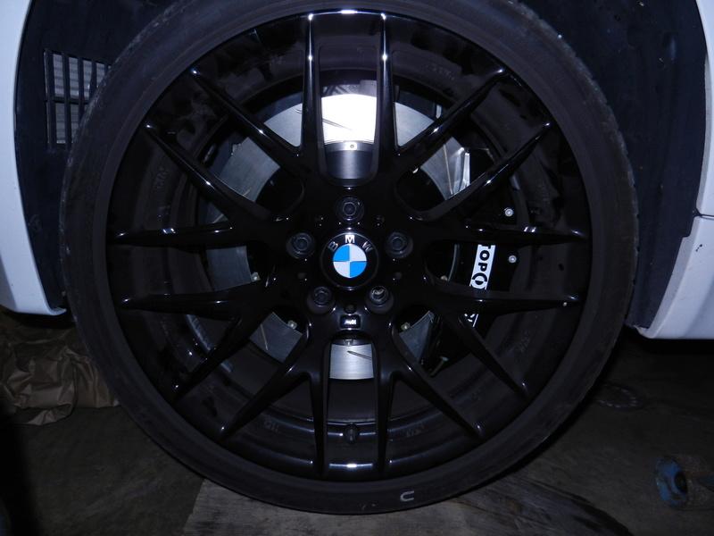 Les freins Dscn4625
