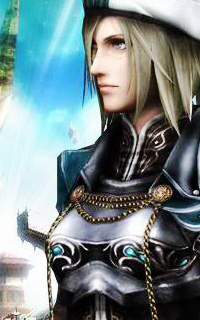 Personnages Ivalice [4/4] O10