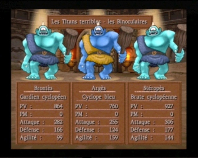 Dragon Quest 8 20010
