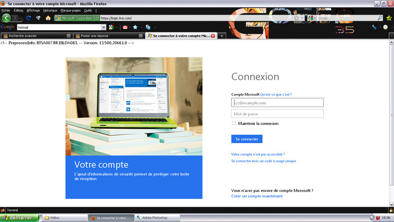 Hotmail rebaptisé Outlook.com - Page 4 Outloo10
