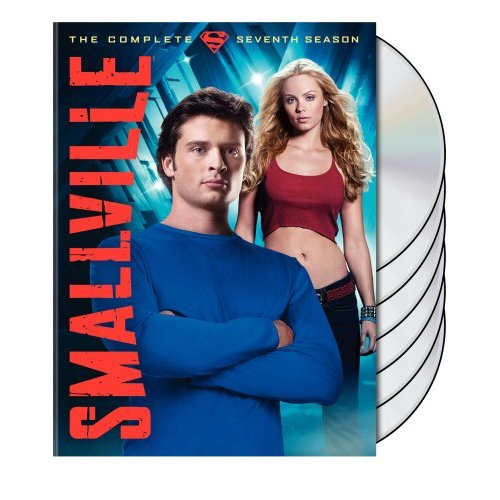 Anyone else watch Smallville, Supernatural or Entourage? Smallv10