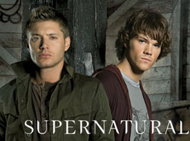 Anyone else watch Smallville, Supernatural or Entourage? Supern10