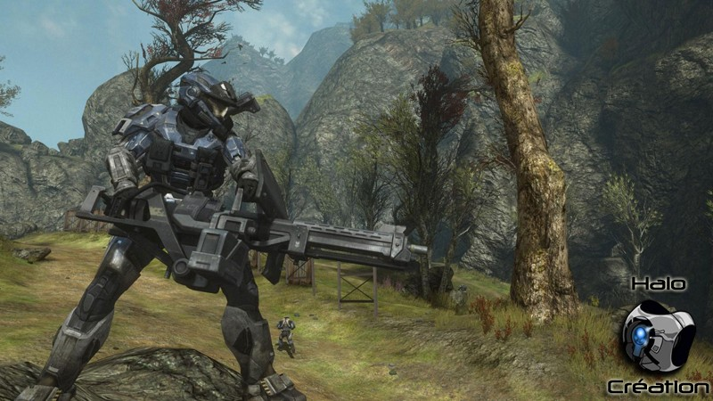 Armes de Halo Reach (DMR/Weapons/Guns/Concussion Rifle/Nouvelles/Sniper) - Page 19 78491310