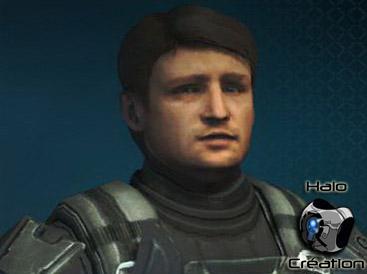 Personnages de Halo Reach (Spartan/Emile/Characters/John 117/Jorge/Noble Team/Noble 6) Buck10