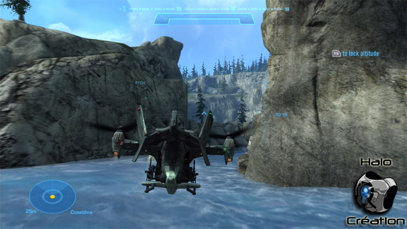 Véhicules de Halo Reach (Faucon/Sabre/Hornet/Revenant/Warthog/Pélican/Banshee/Falcon/Vehicle) - Page 31 Faucon10