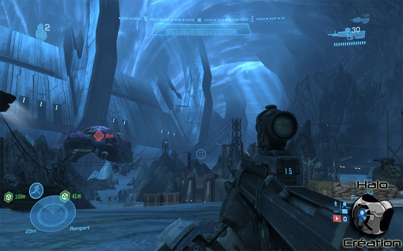 Maps de Halo Reach (Boneyard/Overlook/Powerhouse/Swordbase/Weapons Location/Forge World/Ivory Tower/Countdown) - Page 2 Halore10