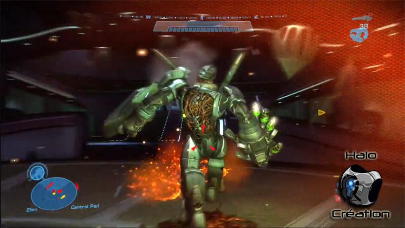 Ennemis de Halo Reach (Covenants/Elites/Grunts/Brutes/Hunters/Moa/Gueta) - Page 24 Hunter10
