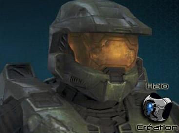 Personnages de Halo Reach (Spartan/Emile/Characters/John 117/Jorge/Noble Team/Noble 6) John-110