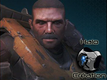 Personnages de Halo Reach (Spartan/Emile/Characters/John 117/Jorge/Noble Team/Noble 6) Jorge10