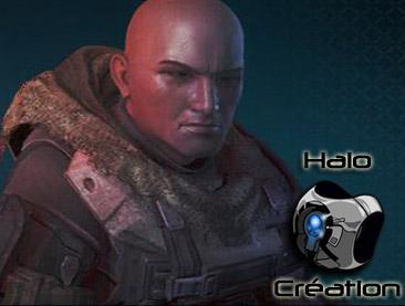 Personnages de Halo Reach (Spartan/Emile/Characters/John 117/Jorge/Noble Team/Noble 6) Jun10