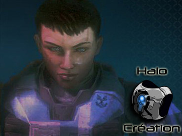 Personnages de Halo Reach (Spartan/Emile/Characters/John 117/Jorge/Noble Team/Noble 6) Kat10