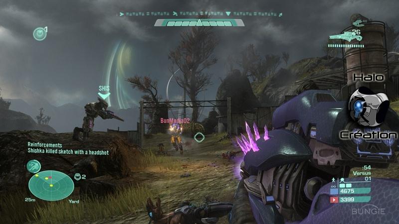 Baptême du Feu de Halo Reach (Firefight/Versus/Generator Defense) - Page 2 Reach_11