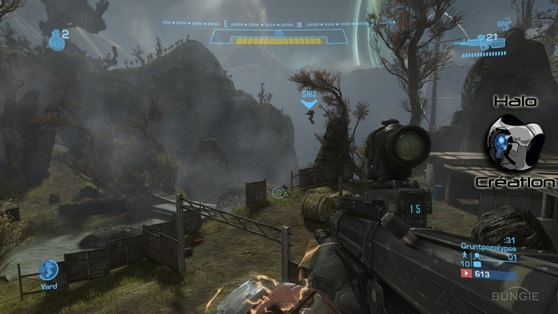 Baptême du Feu de Halo Reach (Firefight/Versus/Generator Defense) - Page 11 Reach_12