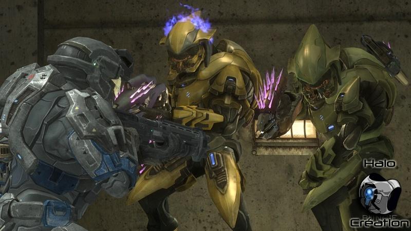 Baptême du Feu de Halo Reach (Firefight/Versus/Generator Defense) - Page 11 Reach_13