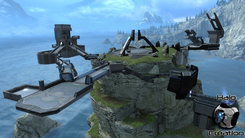 Maps de Halo Reach (Boneyard/Overlook/Powerhouse/Swordbase/Weapons Location/Forge World/Ivory Tower/Countdown) - Page 2 Reach_33