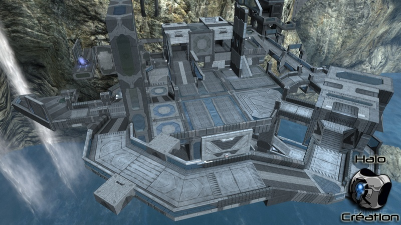 Maps de Halo Reach (Boneyard/Overlook/Powerhouse/Swordbase/Weapons Location/Forge World/Ivory Tower/Countdown) - Page 2 Reach_38