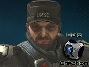 Personnages de Halo Reach (Spartan/Emile/Characters/John 117/Jorge/Noble Team/Noble 6) - Page 15 Stacke11
