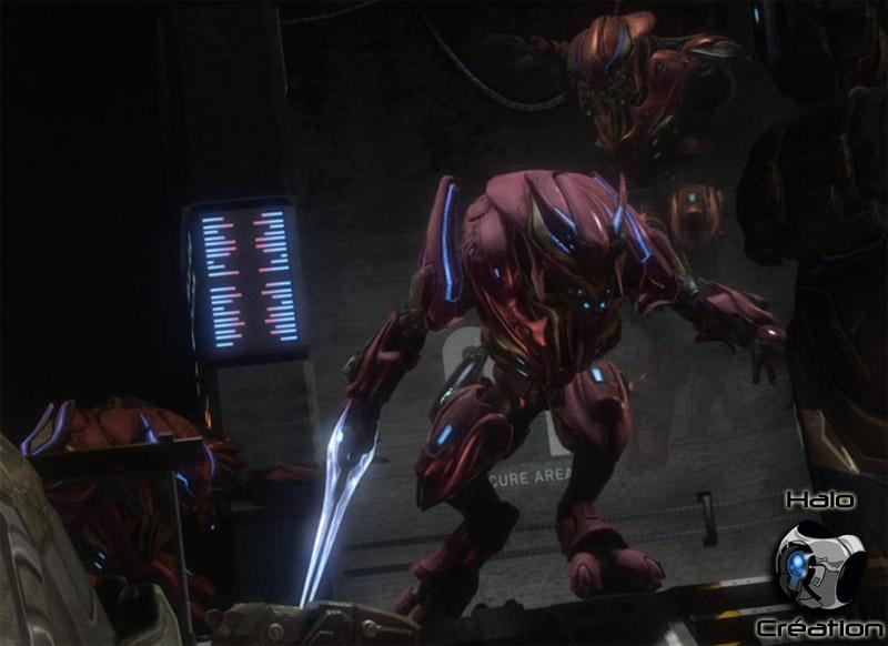 Ennemis de Halo Reach (Covenants/Elites/Grunts/Brutes/Hunters/Moa/Gueta) - Page 24 Zealot12