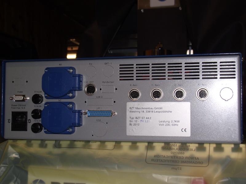 Broche VFD Huanyang : Conseils pour mise en service SVP Dscf4010