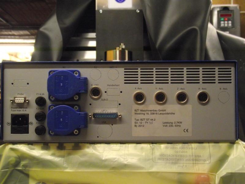 Portique BZT en cours d'installation - Page 2 Dscf4011