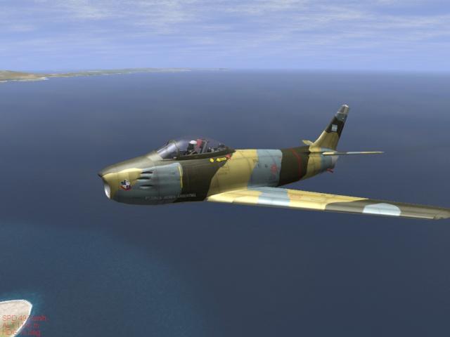 Skins para el F-86 Sabre del Histomod Corea 10_01_10